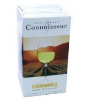 California Connoisseur Pinot Chardonnay 30 bottle Wine Kit